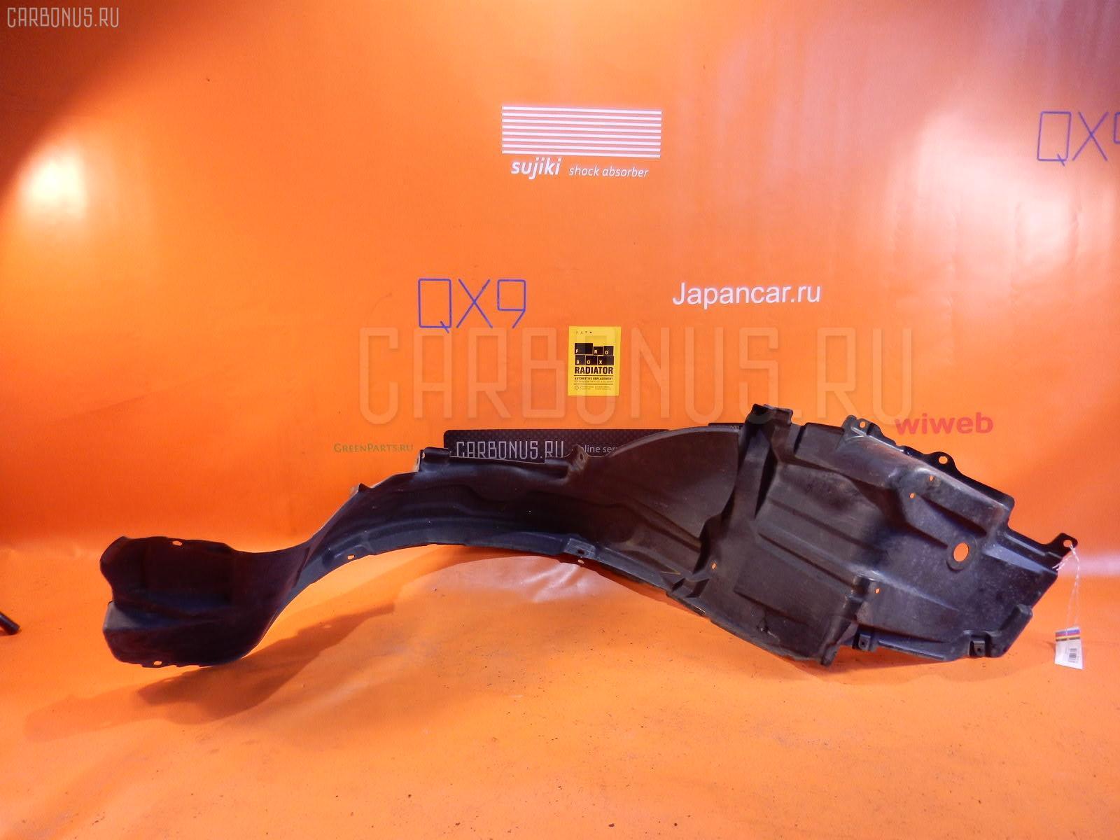 Подкрылок TOYOTA CROWN MAJESTA JZS155 2JZ-GE. Фото 2