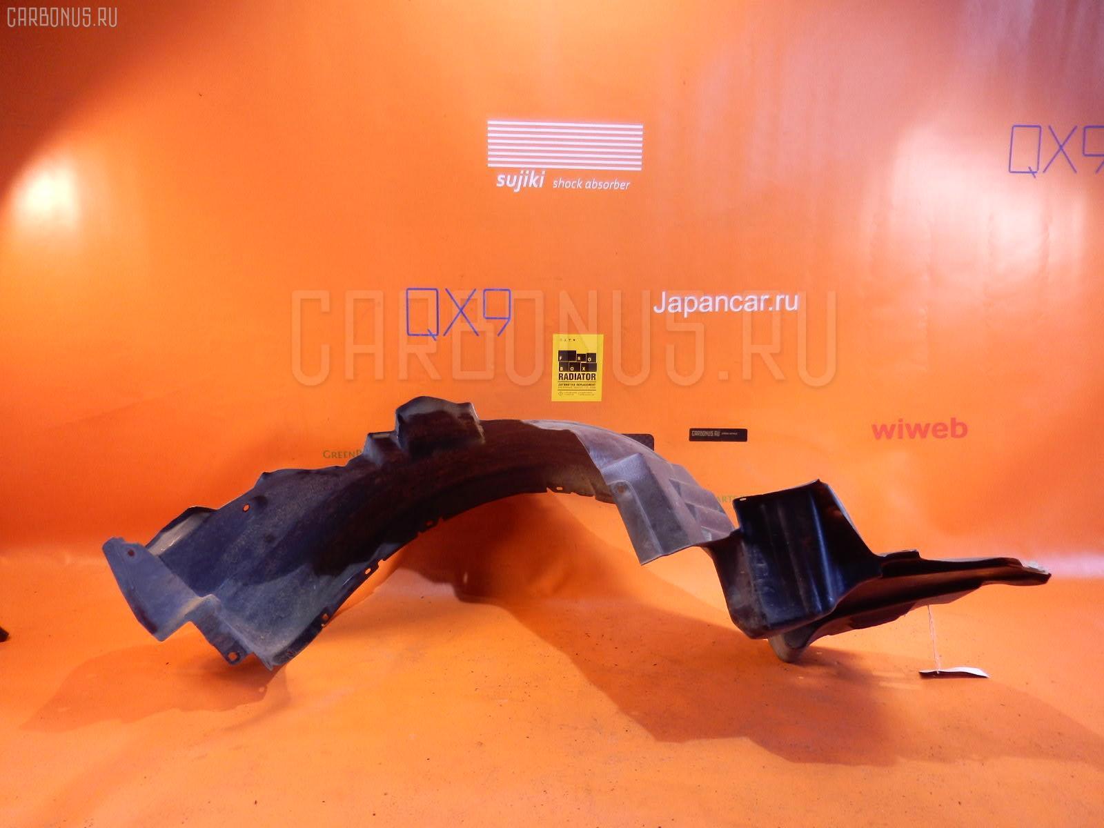 Подкрылок TOYOTA MARK II GX110 1G-FE. Фото 5