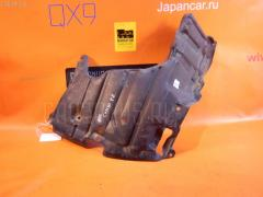 Защита двигателя Toyota Gaia SXM10G 3S-FE Фото 1