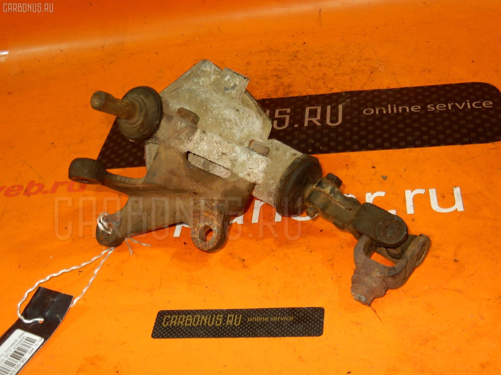 Рулевой редуктор TOYOTA LITE ACE CR22G 3C-T Фото 2