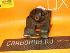 Подушка двигателя NISSAN WINGROAD WHNY11 QG18DE Фото 2