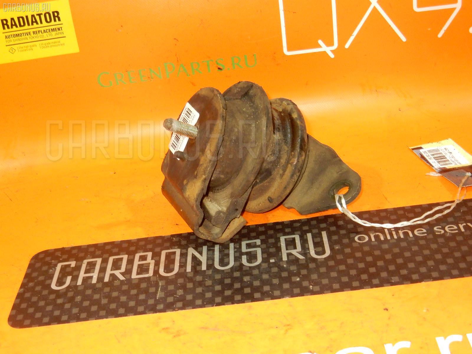 Подушка двигателя MAZDA MPV LVLW WL-T Фото 1