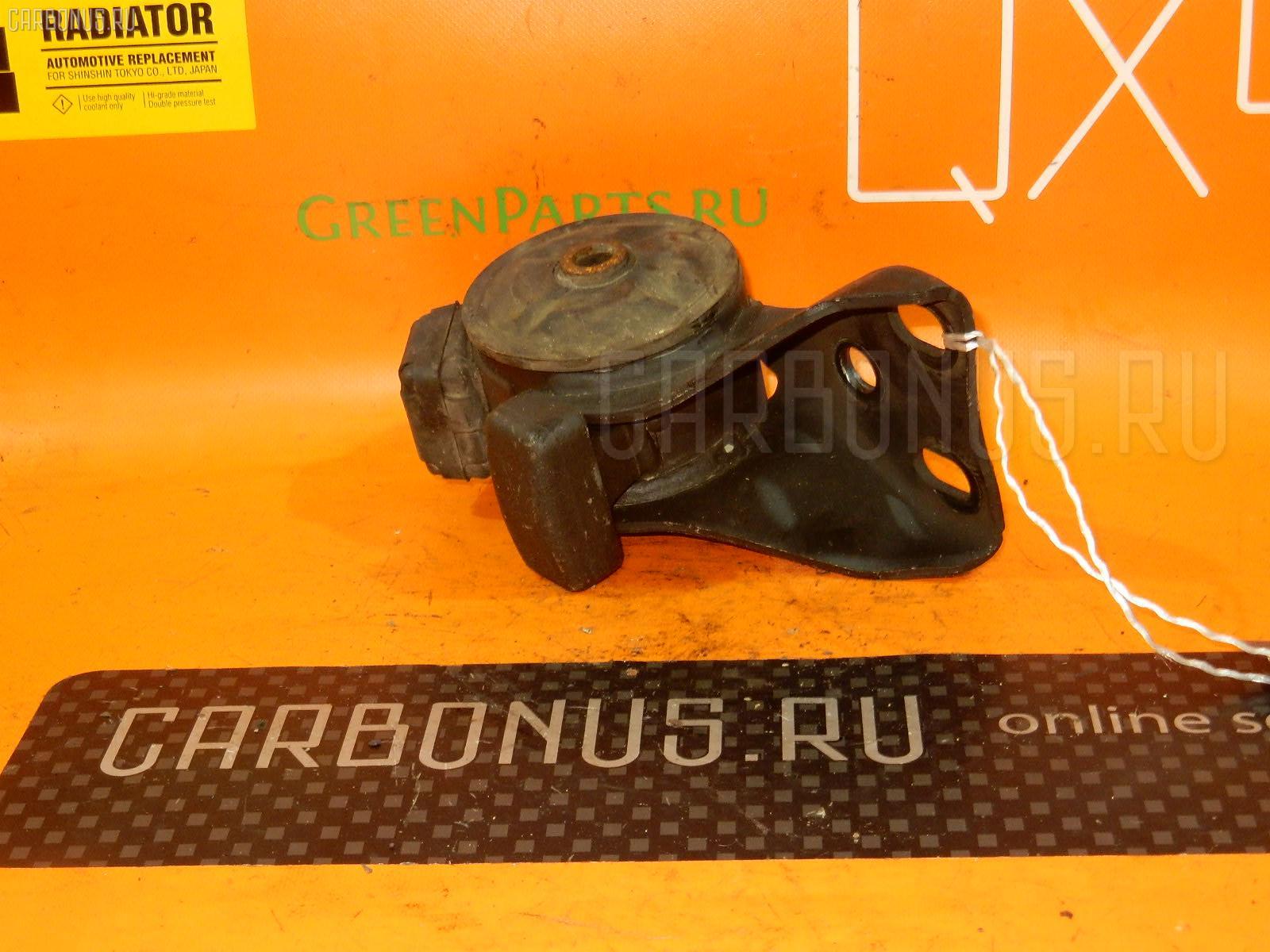 Подушка двигателя MAZDA MPV LW3W L3 Фото 2