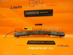 Жесткость бампера MITSUBISHI AIRTREK CU2W Фото 2
