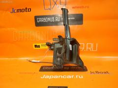 Бачок омывателя TOYOTA MARK II GX110 Фото 3