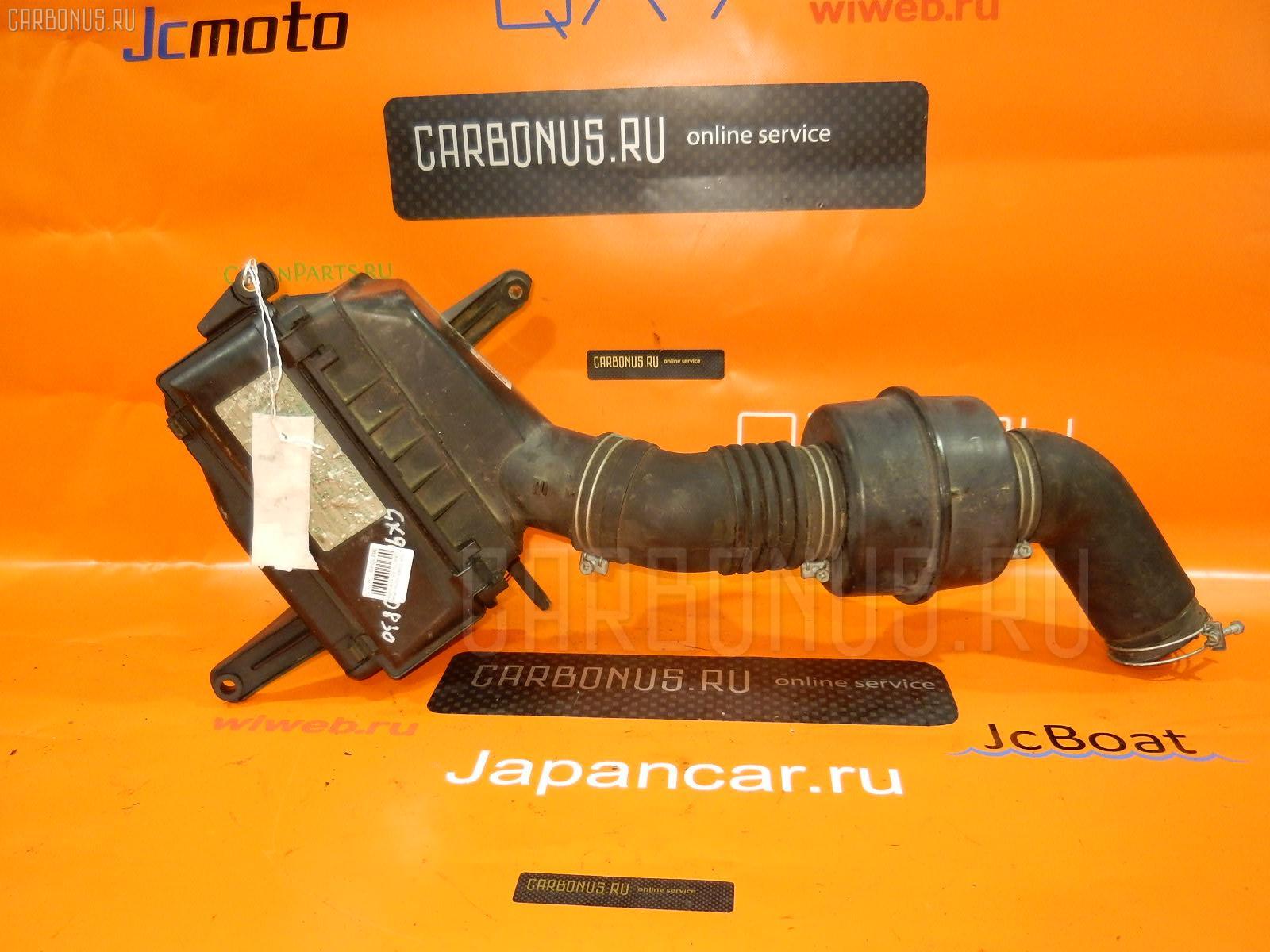Корпус воздушного фильтра TOYOTA CHASER GX90 1G-FE Фото 1