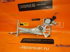 Стеклоподъемный механизм Toyota Porte NNP11 Фото 1