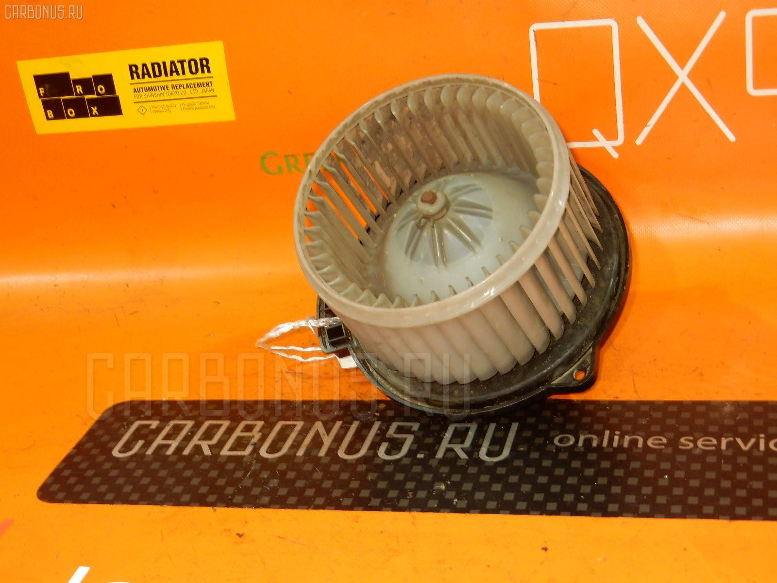 Мотор печки Mitsubishi Delica space gear PE8W Фото 1