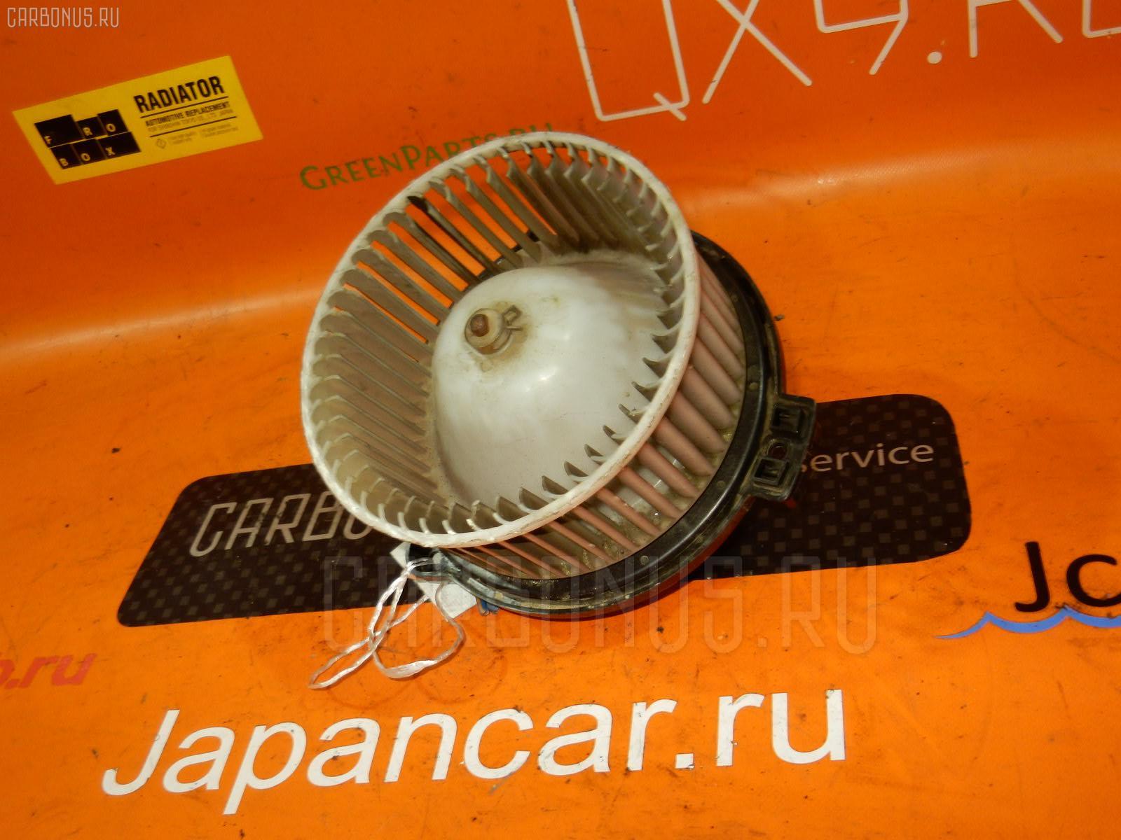 Мотор печки MAZDA MPV LVLW. Фото 2
