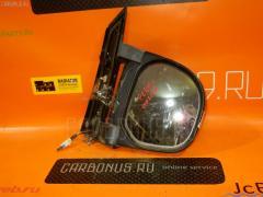 Зеркало двери боковой Mitsubishi Delica space gear PE8W Фото 3