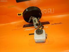 Главный тормозной цилиндр TOYOTA IPSUM ACM21W 2AZ-FE Фото 2
