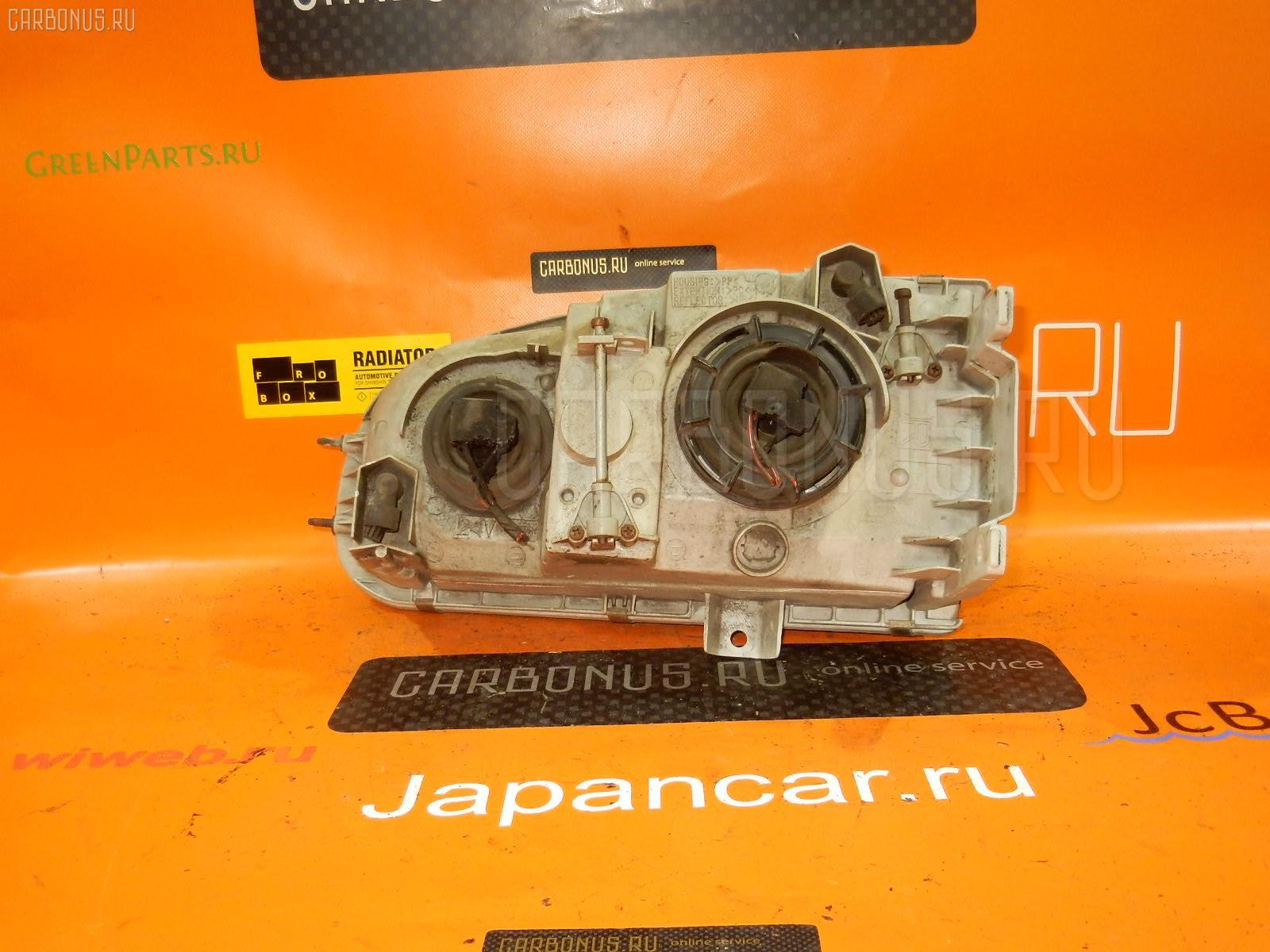 Фара Mitsubishi Delica space gear PD8W Фото 1
