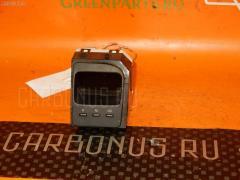 Часы TOYOTA CHASER GX90 Фото 1