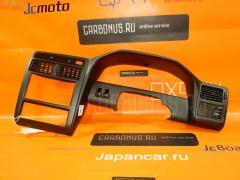 Консоль магнитофона Toyota Carina AT211 Фото 2