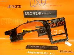 Консоль магнитофона Toyota Carina AT211 Фото 1