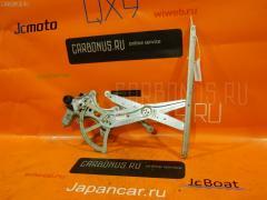 Стеклоподъемный механизм Toyota Mark ii GX110 Фото 2