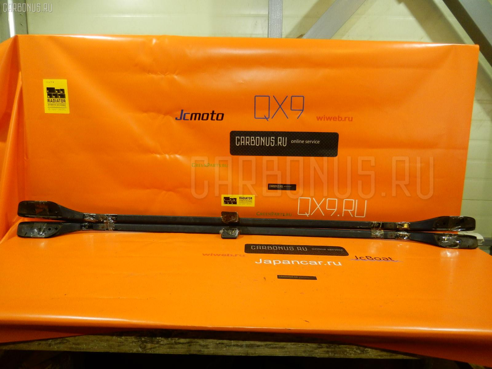 Багажник TOYOTA IPSUM SXM15G. Фото 5