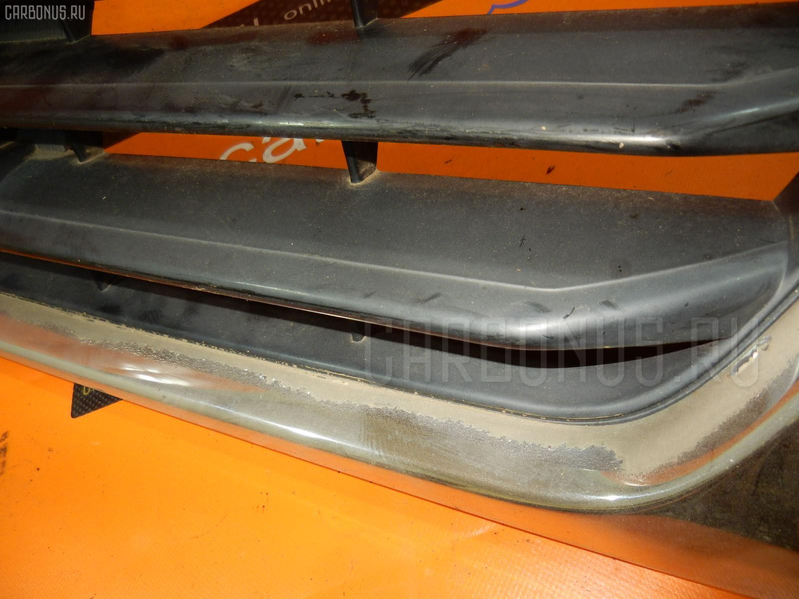 Решетка радиатора MITSUBISHI PAJERO MINI H53A Фото 3