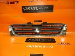 Решетка радиатора MITSUBISHI PAJERO MINI H53A Фото 1