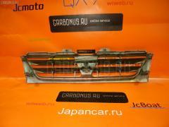 Решетка радиатора MITSUBISHI PAJERO MINI H53A Фото 4