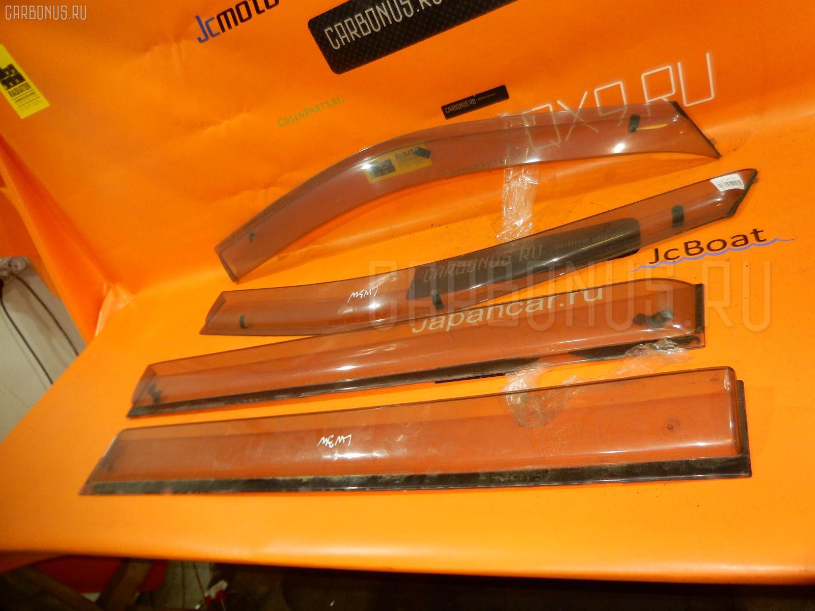 Ветровик MAZDA MPV LW3W Фото 1
