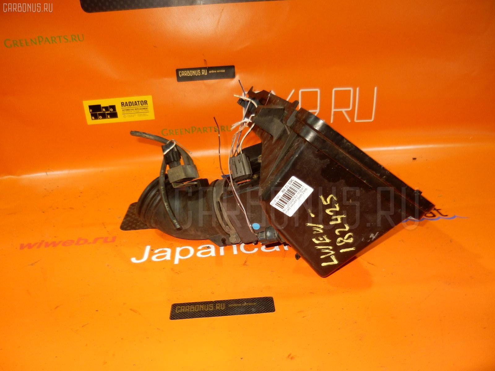 Датчик расхода воздуха MAZDA MPV LWEW FS. Фото 1