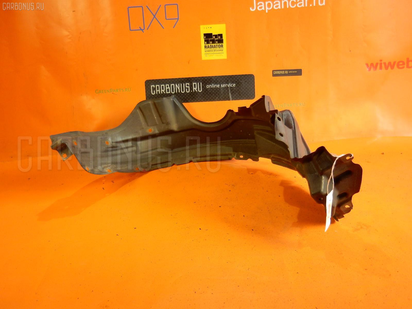 Подкрылок TOYOTA PASSO KGC10 1KR-FE. Фото 3