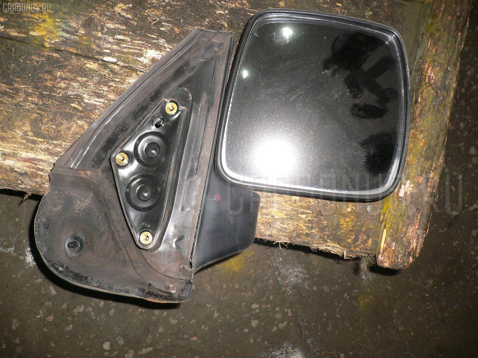 Зеркало двери боковой MAZDA BONGO SK82V Фото 1