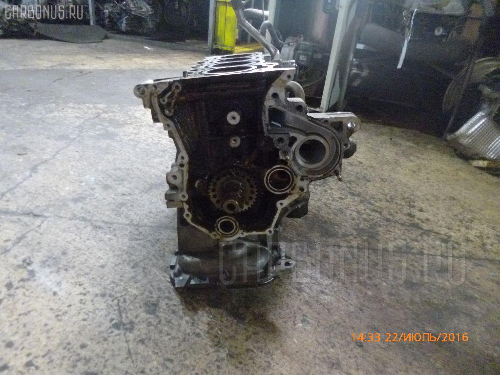 Блок двигателя TOYOTA BB NCP30 2NZ-FE Фото 1