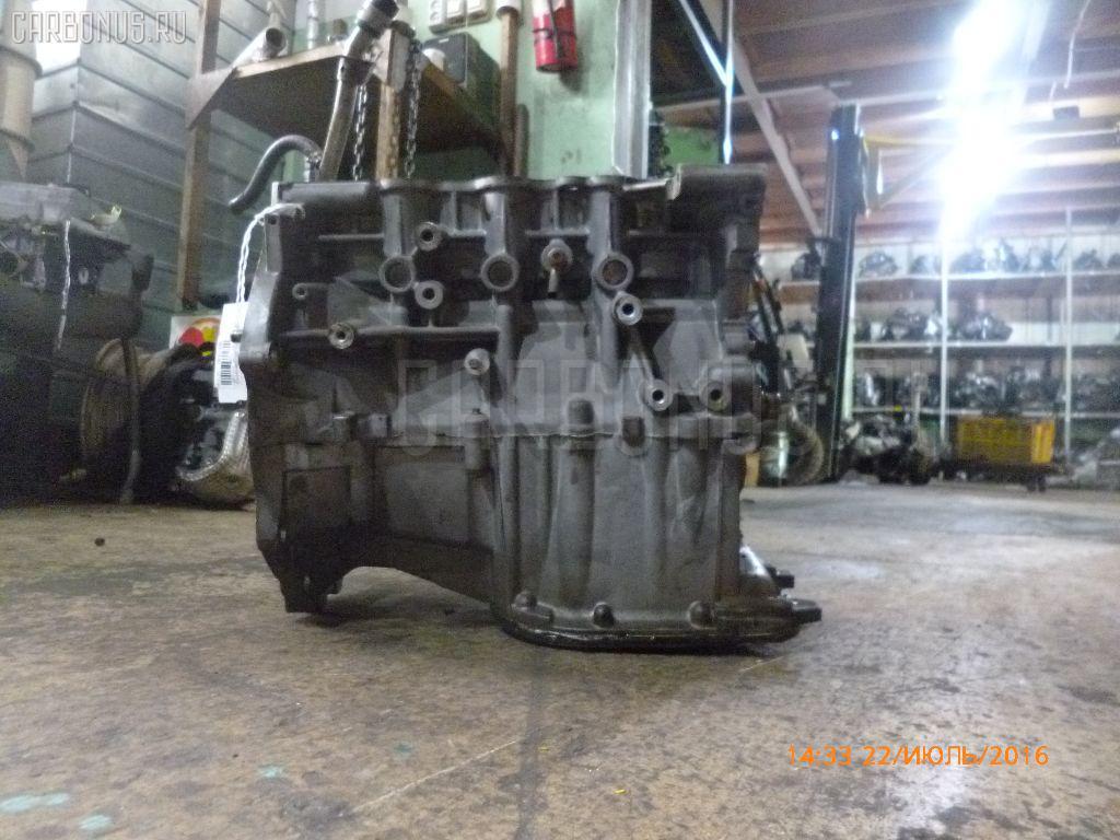 Блок двигателя TOYOTA BB NCP30 2NZ-FE Фото 2
