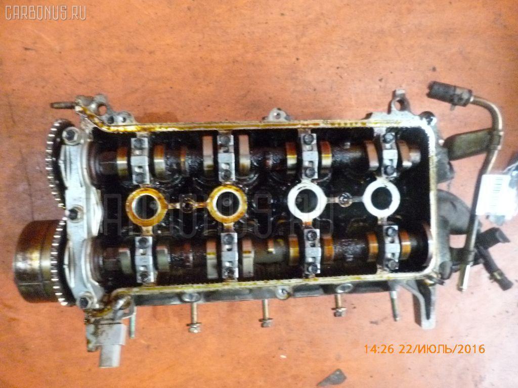 Головка блока цилиндров TOYOTA BB NCP30 2NZ-FE Фото 1