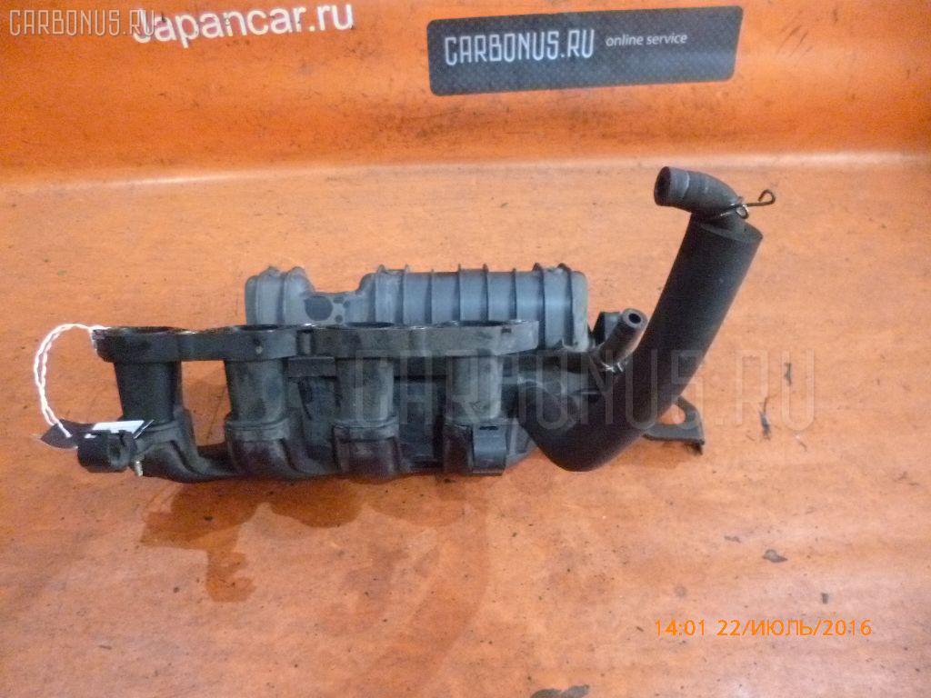 Коллектор впускной TOYOTA BB NCP30 2NZ-FE Фото 1