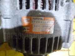 Генератор TOYOTA BB NCP30 2NZ-FE Фото 3