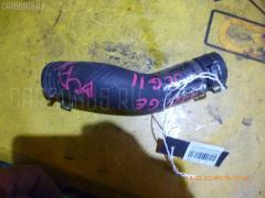 Патрубок радиатора ДВС Toyota Progres JCG11 2JZ-GE Фото 2