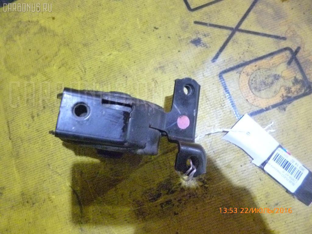 Подушка двигателя SUBARU PLEO L285B KF Фото 3