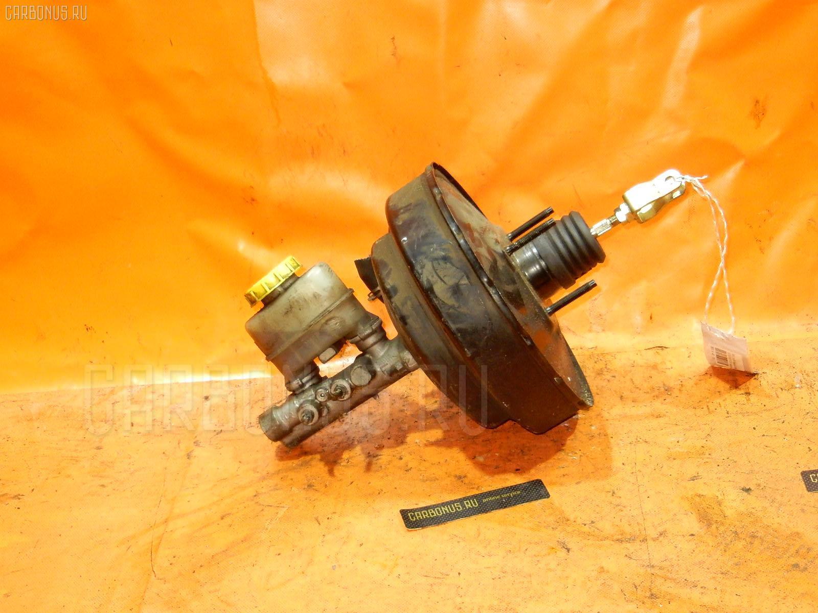 Главный тормозной цилиндр NISSAN LAUREL GC35 RB25DE Фото 2