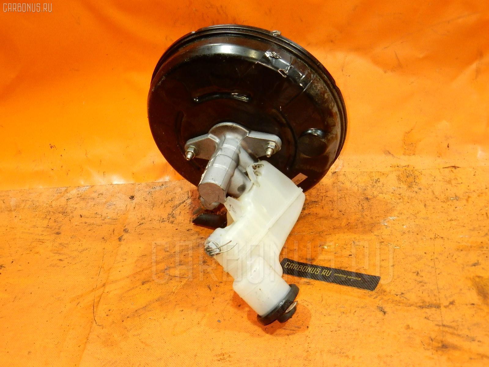 Главный тормозной цилиндр Toyota Vitz NCP130 Фото 1