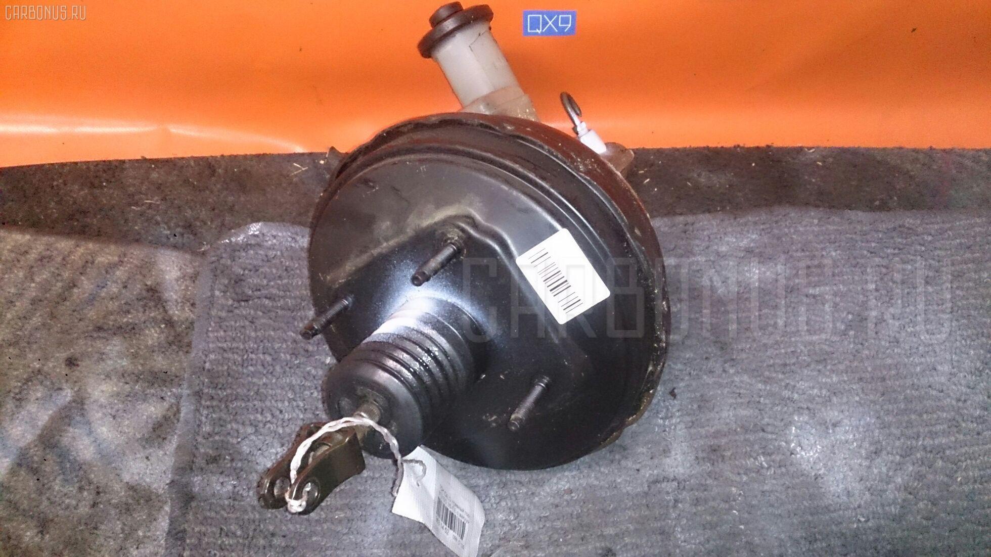 Главный тормозной цилиндр TOYOTA CALDINA ST210G 3S-FE Фото 3