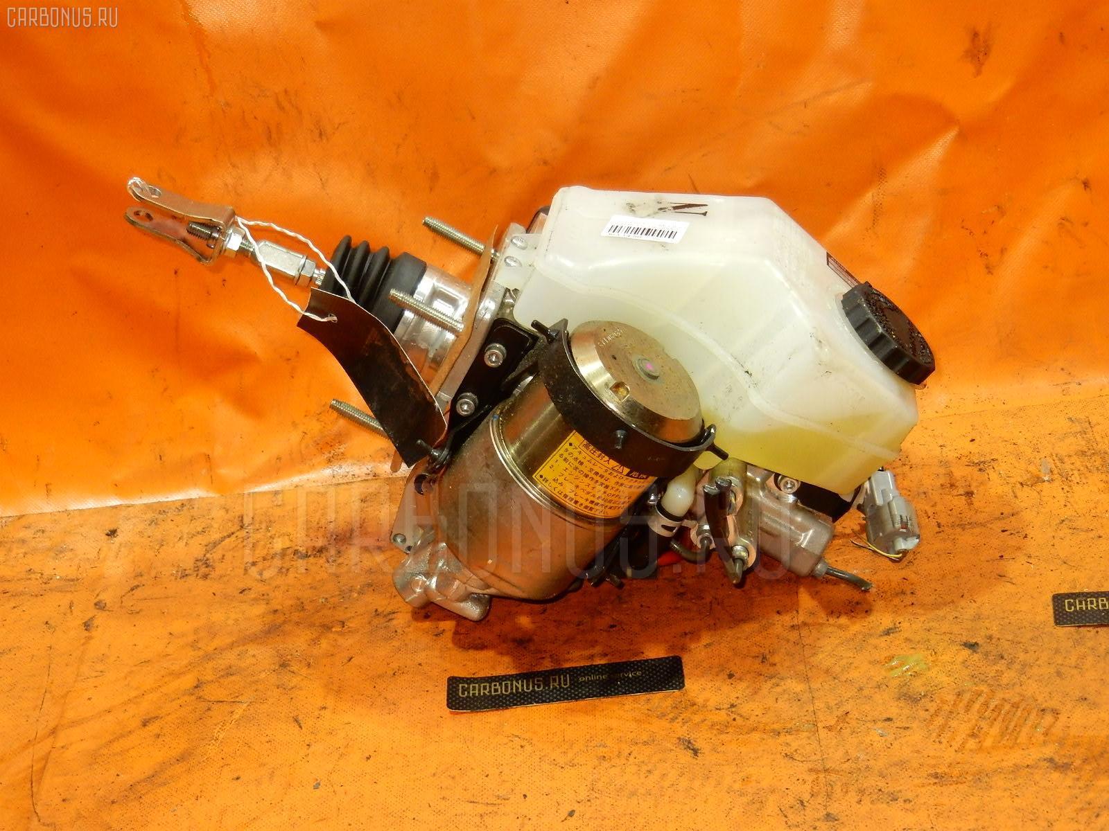 Главный тормозной цилиндр TOYOTA PROGRES JCG10 1JZ-GE. Фото 8