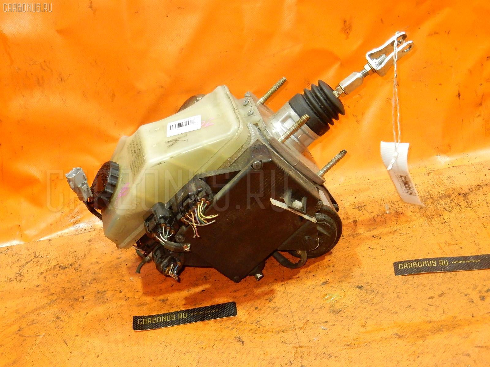 Главный тормозной цилиндр TOYOTA PROGRES JCG11 2JZ-GE. Фото 2