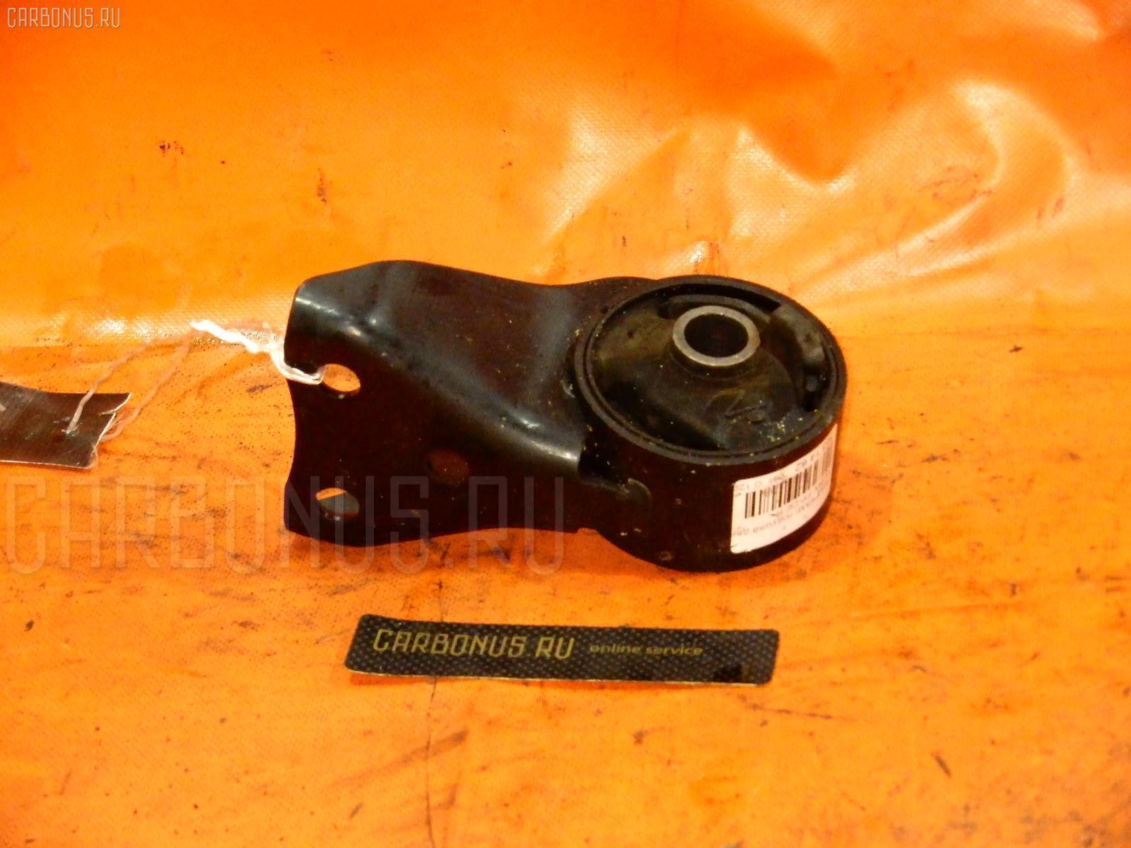 Подушка двигателя MAZDA FAMILIA S-WAGON BJ8W FP-DE Фото 1