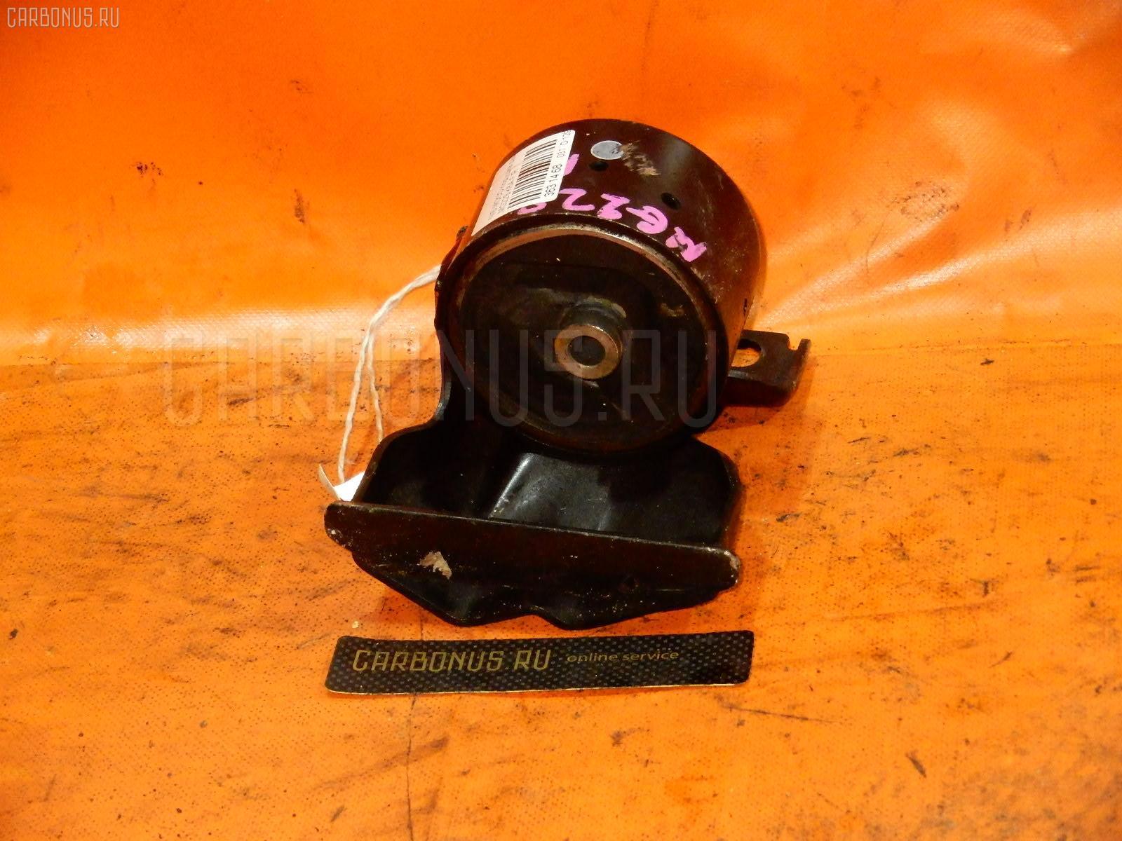 Подушка двигателя NISSAN MOCO MG22S K6A Фото 1
