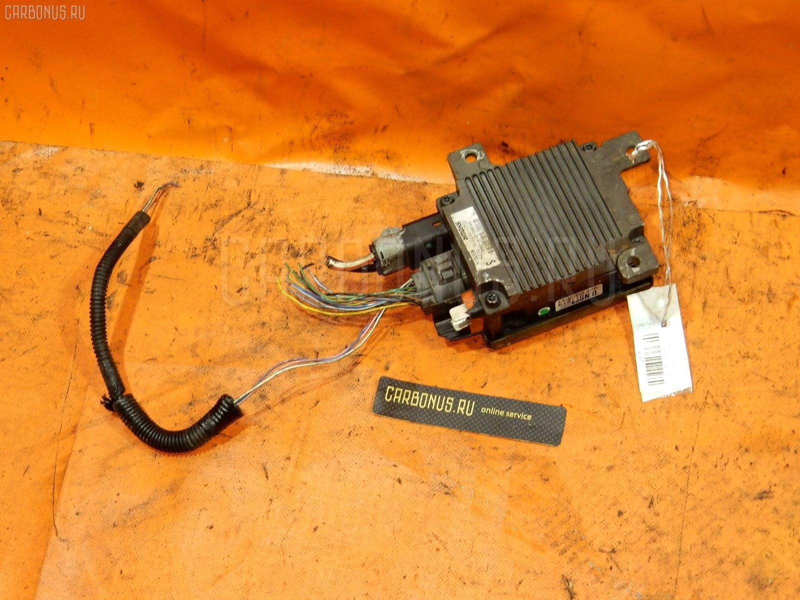 Блок управления электроусилителем руля HONDA ACCORD CF3 F18B. Фото 8