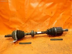Привод Honda Stepwgn RF1 B20B Фото 2