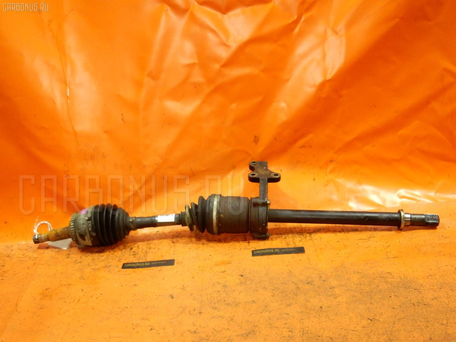 Привод NISSAN CEFIRO PA33 VQ25DD. Фото 9
