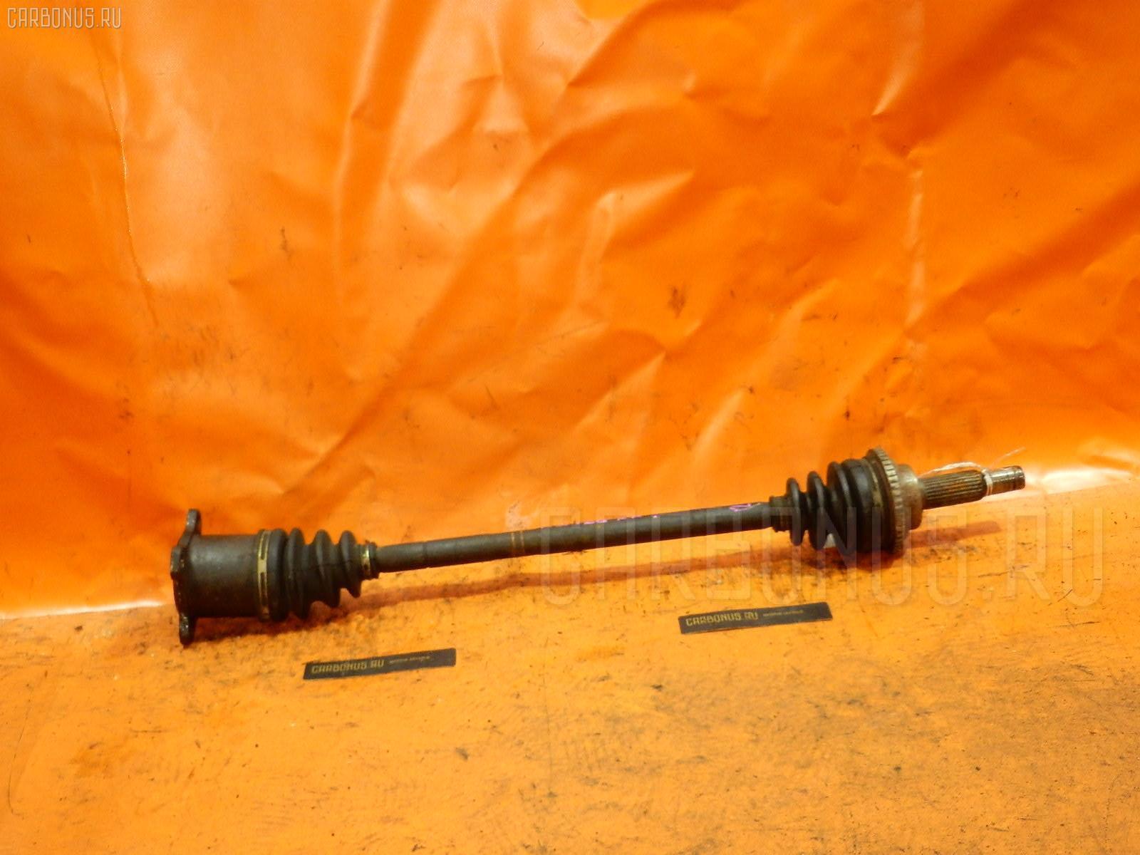 Привод TOYOTA IPSUM ACM26W 2AZ-FE. Фото 1