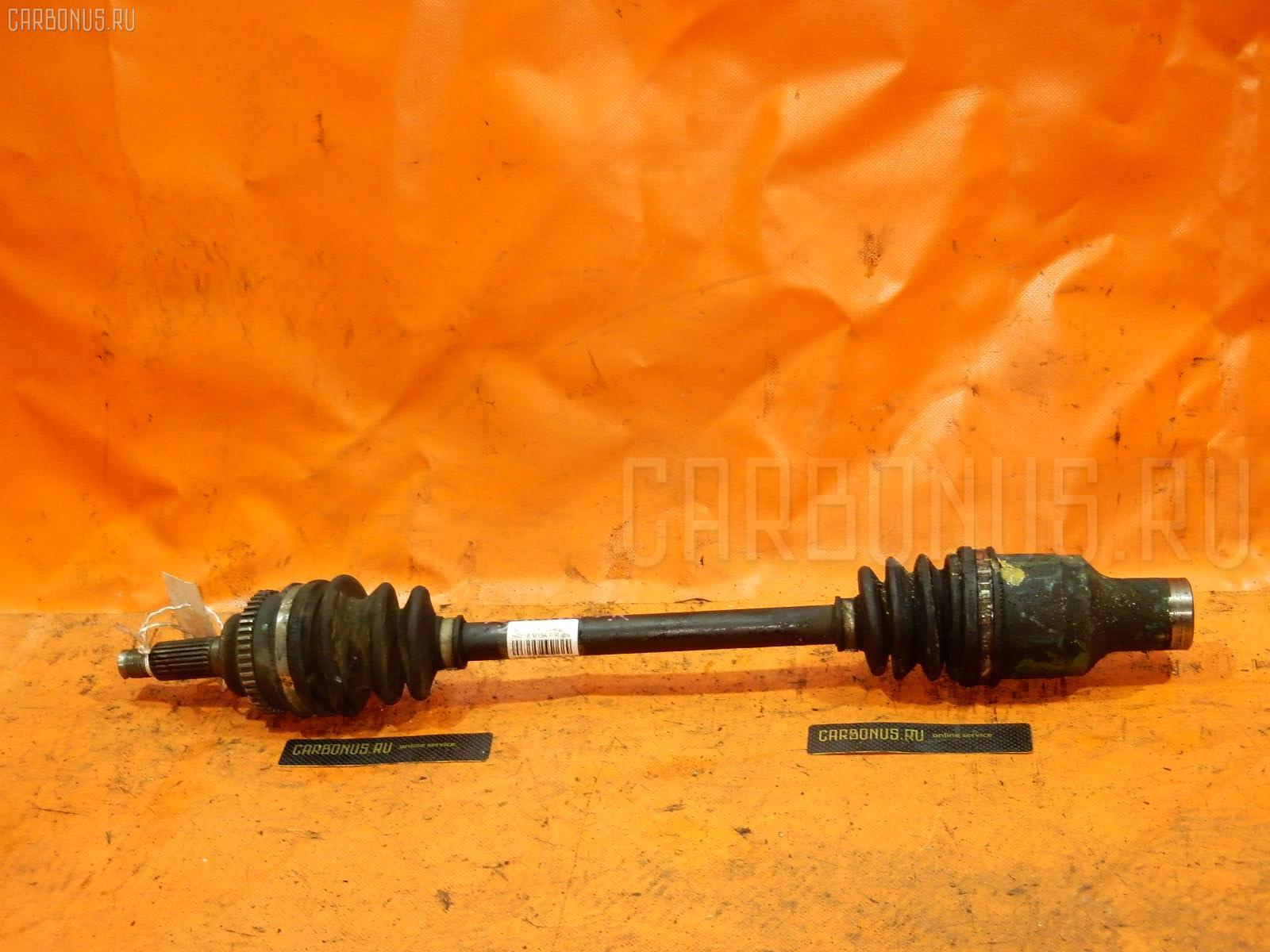 Привод SUZUKI SWIFT HT51S M13A Фото 1