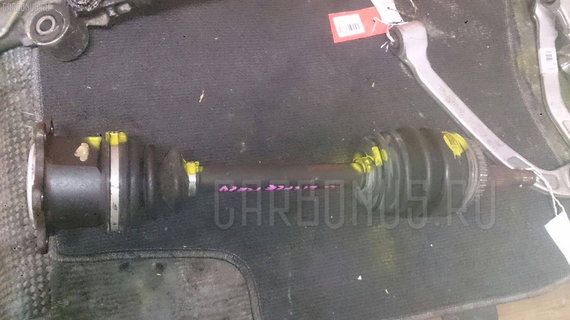 Привод Toyota Estima TCR20W 2TZ-FZE Фото 1