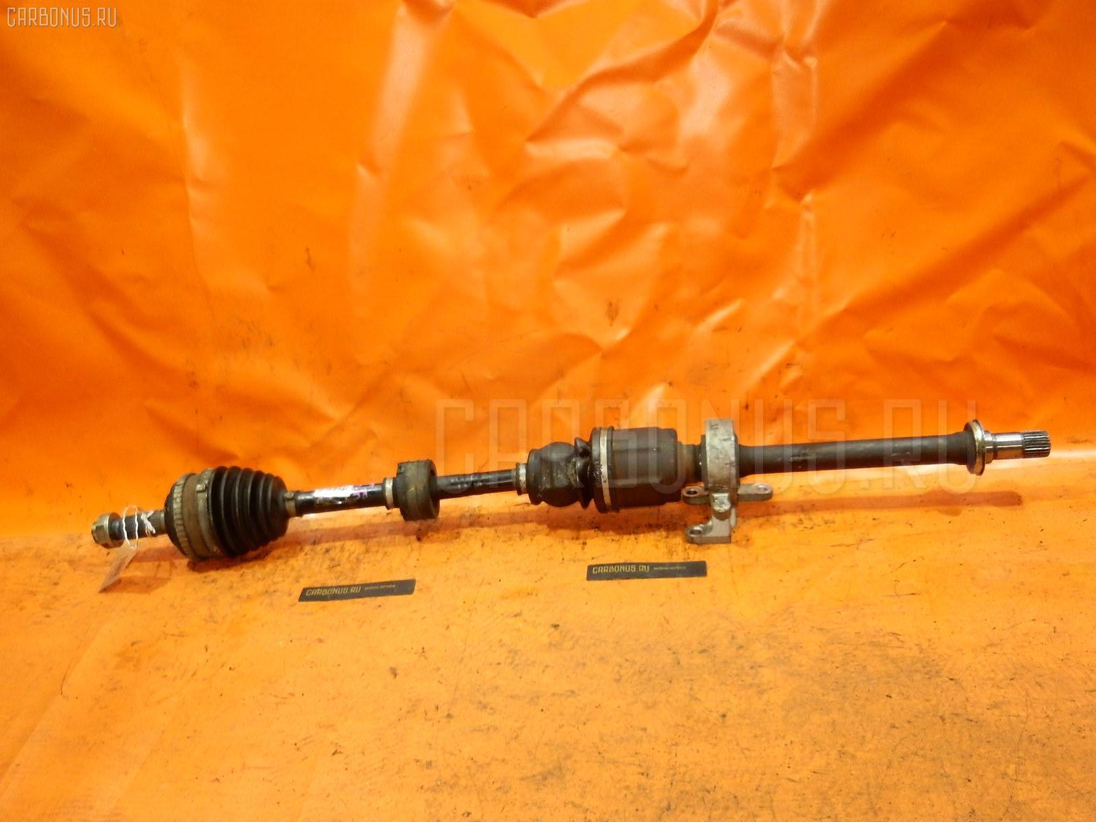 Привод HONDA STEPWGN RF7 Фото 3