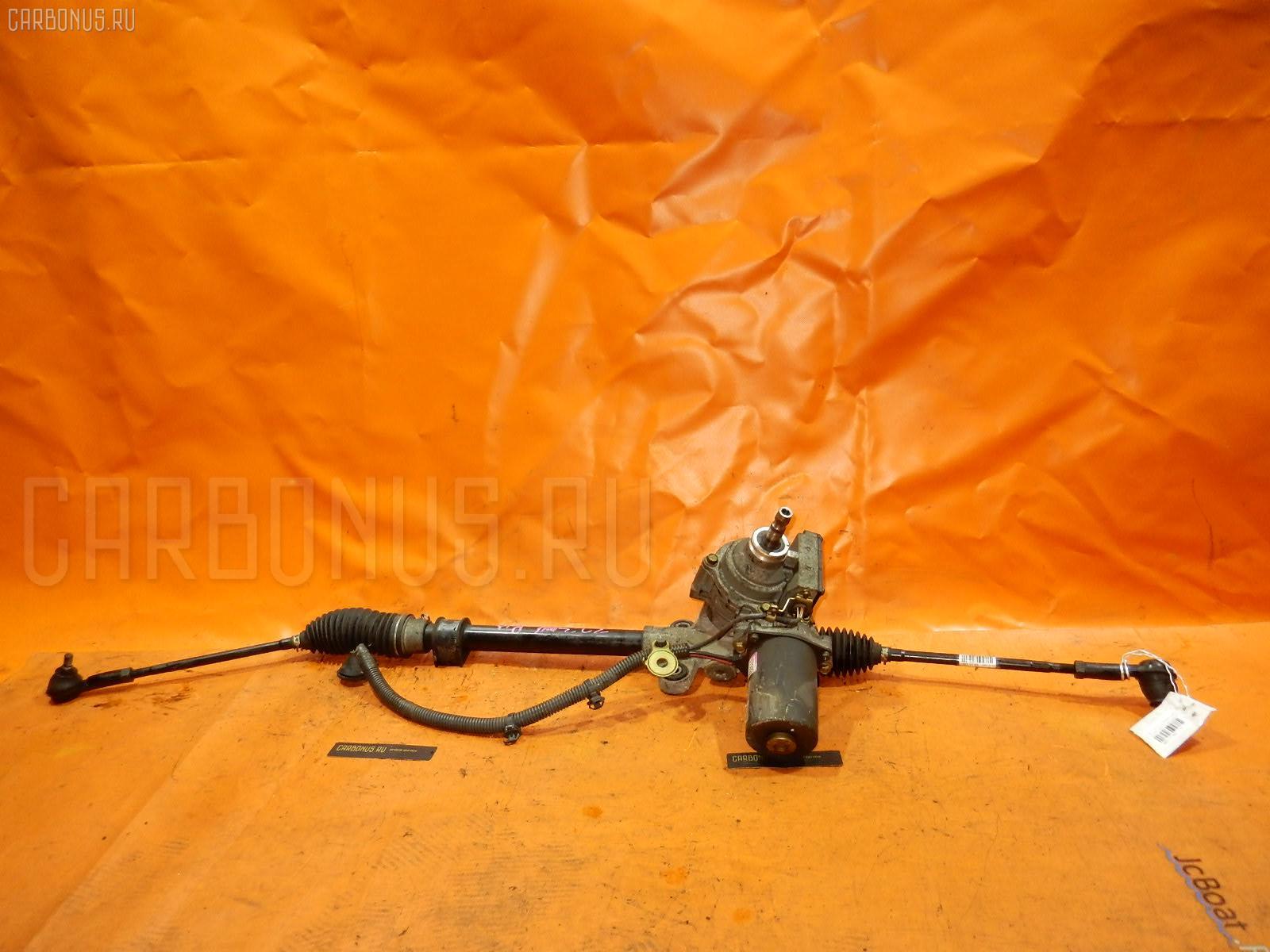 Рулевая рейка MITSUBISHI COLT PLUS Z23W 4A91. Фото 1